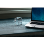 R130 glasscuboid (130x100x90mm)